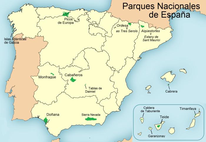 Parques_Nacionales_de_España 2